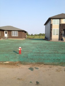 Moose Jaw Hydroseeding 12