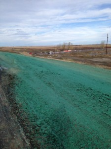 Moose Jaw Hydroseeding 26